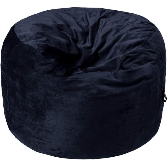 Memory Filled Bean Bag Chair | Classic Bean Bags