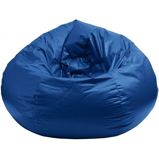 Gold Medal Bean Bag Bright Blue | Classic Bean Bags